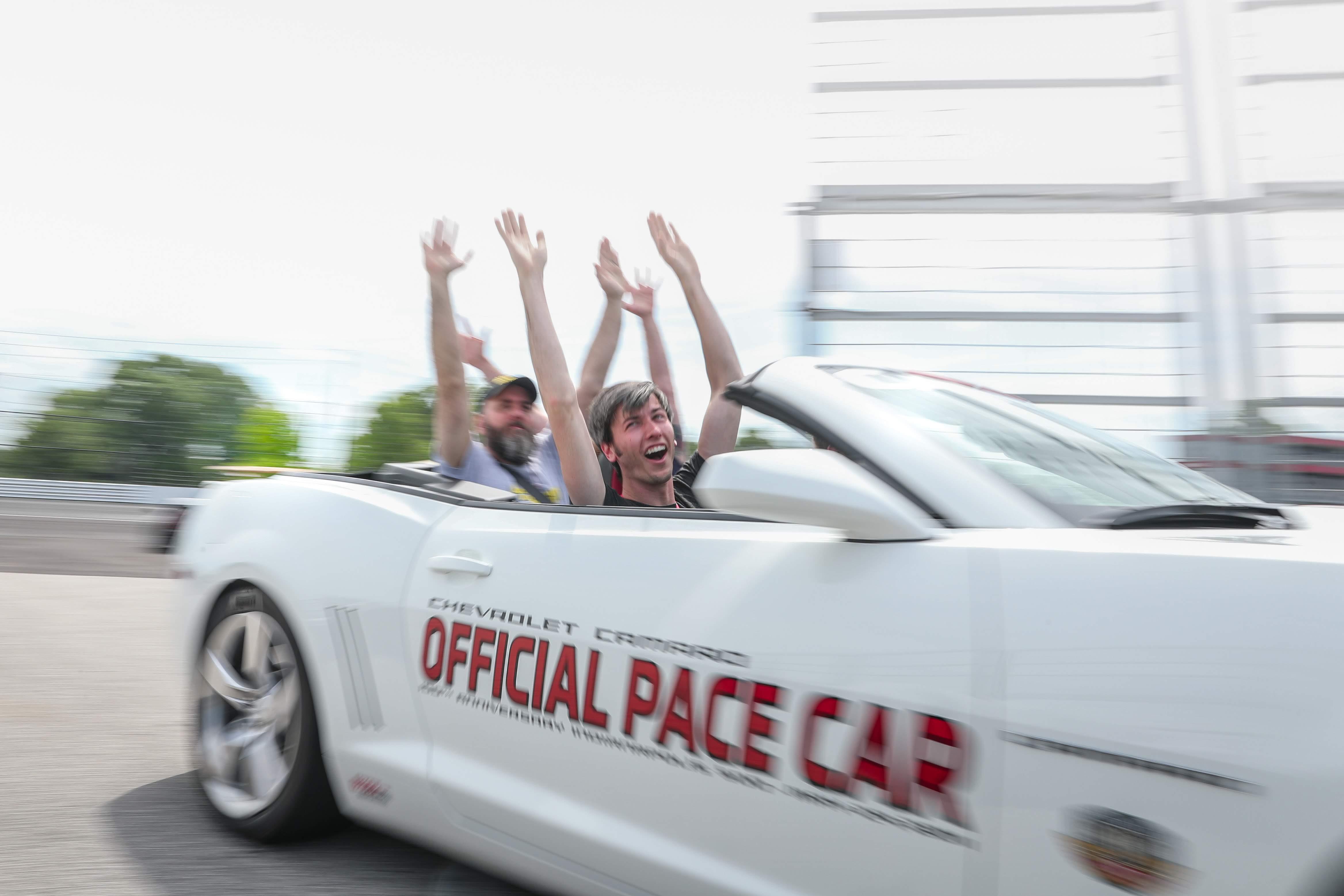 exclusive-pace-car-rides