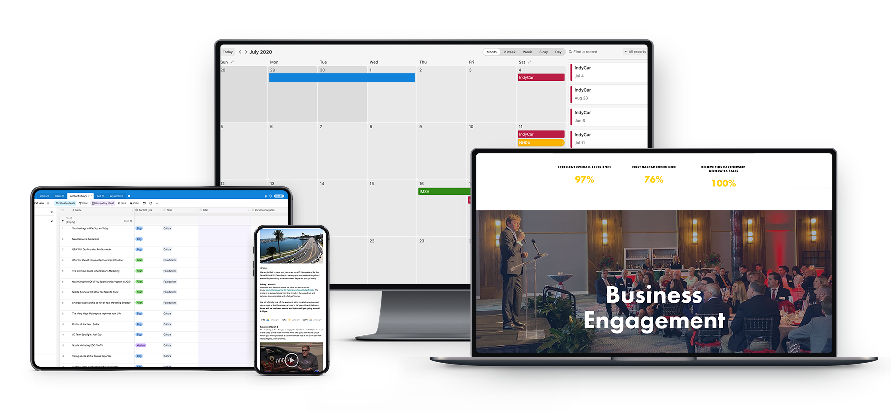 executive-services-device-setup