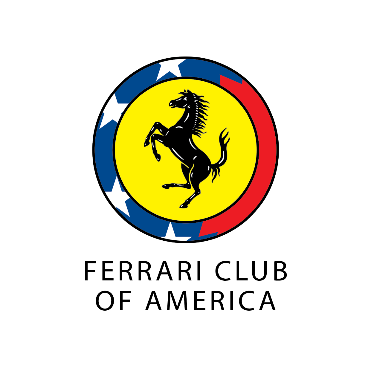 Ferrari Club of America