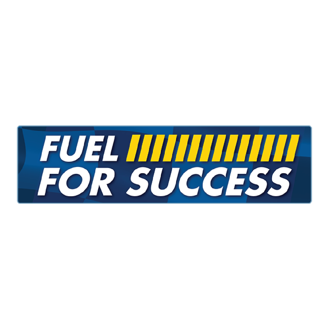 Fuel For Success